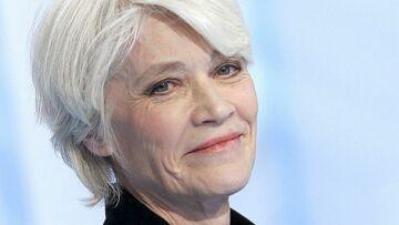 Françoise Hardy: revenue d'entre les morts, elle célèbre «un cadeau du ciel»