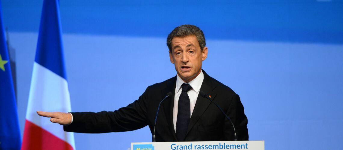 """Le traumatisme d'enfance de Nicolas Sarkozy: Moqué pour son poids et ses """"grosses fesses"""""""