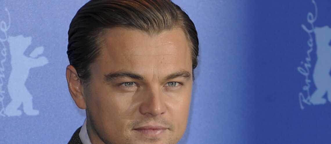 Leonardo DiCaprio et Blake Lively: c'est fini