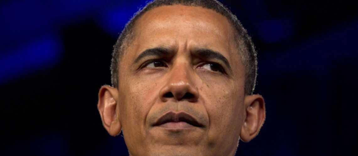Barack Obama battu par Mitt Romney