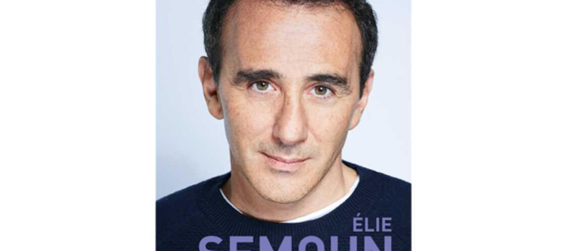 Elie Semoun, merki l'autobiographie