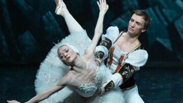 Le lac des cygnes, le mythique ballet, revient à Paris