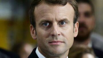 Le péché mignon d'Emmanuel Macron qui a failli lui coûter sa campagne électorale