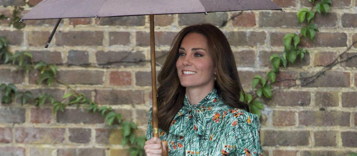 Comment Kate Middleton influence les grossesses des Anglaises