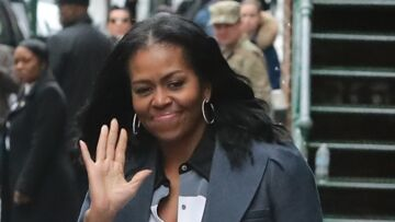 PHOTO – Pour leur 25e anniversaire de mariage, Michelle Obama adresse un joli message à son mari