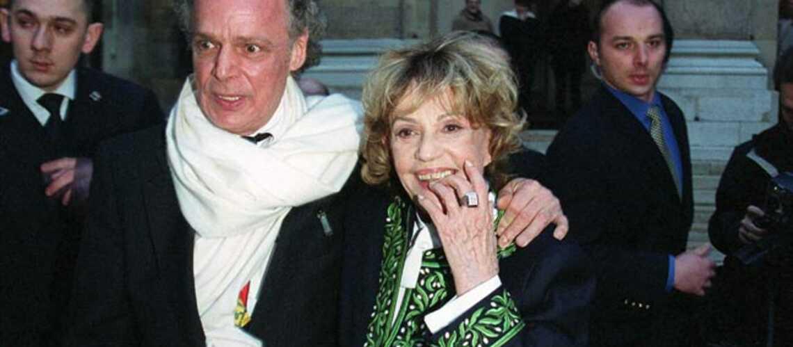 Ma mère, ce sex-symbol: Jeanne Moreau