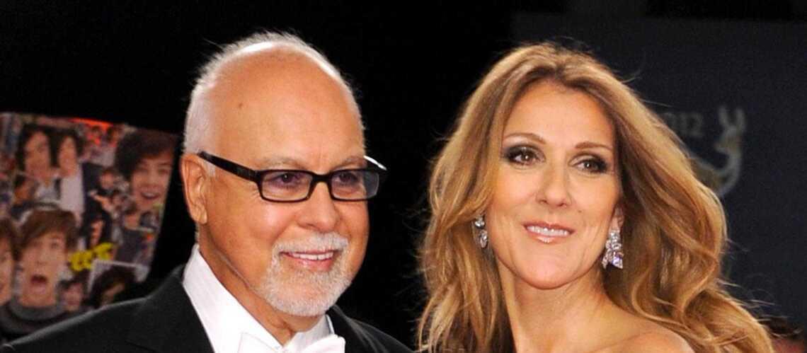 Céline Dion: la terrible opération de René