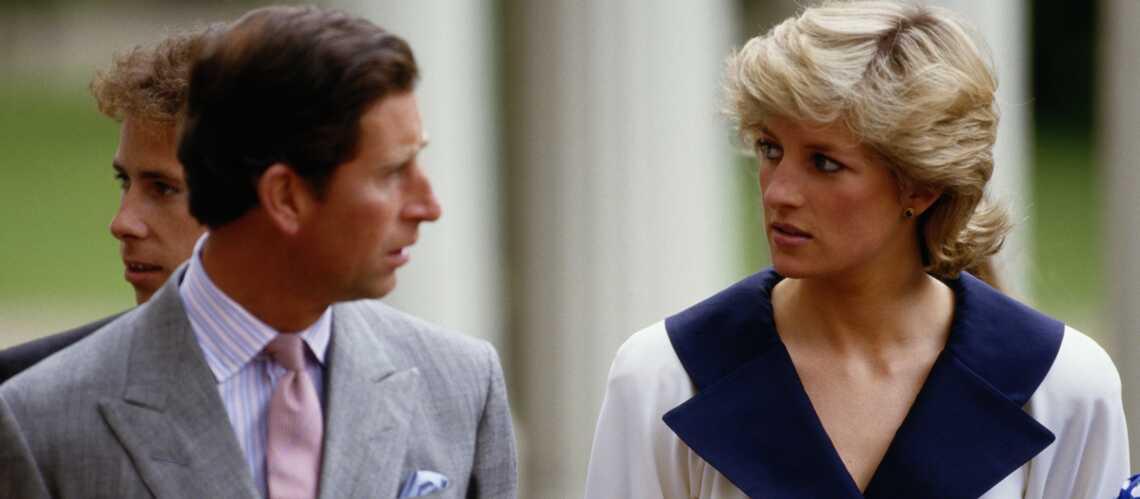 Charles, Diana, Elisabeth II: le brûlot qui fait trembler la couronne