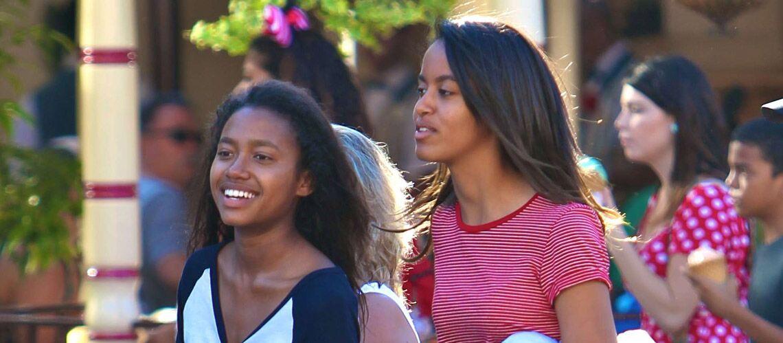 L'escapade fun mais sécurisée de Malia Obama