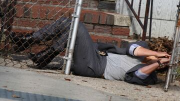 Jennifer Lopez: sa terrible chute