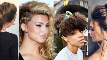 Cheveux volumineux: 30 coiffures pour dompter votre crinière