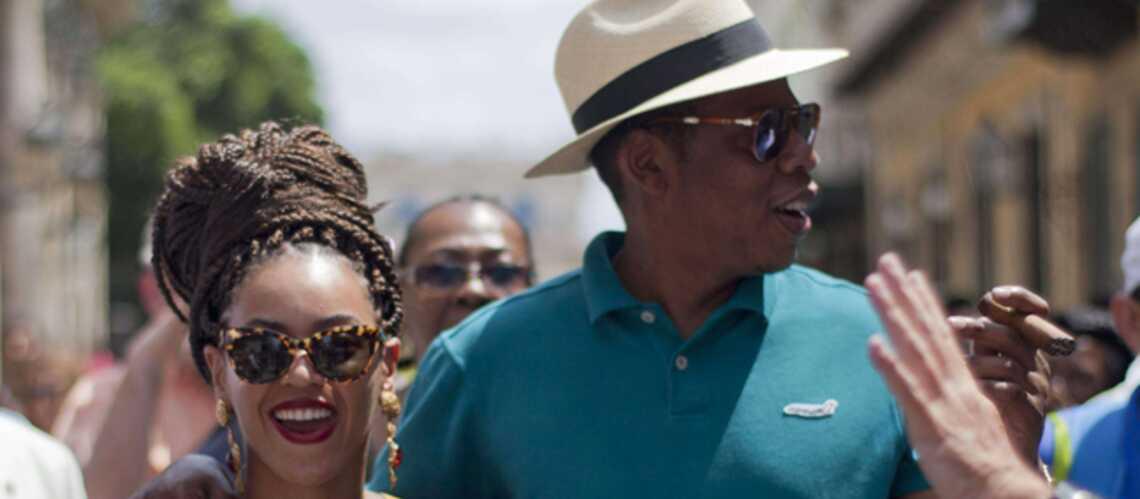 Photos- Beyoncé et Jay-Z superstars à Cuba