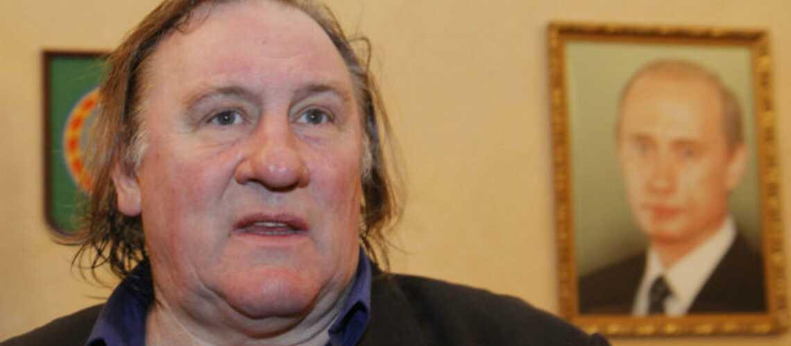 Gérard Depardieu absent au tribunal