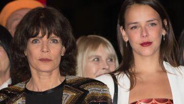 Opération coup de poing pour la fille de Stéphanie de Monaco