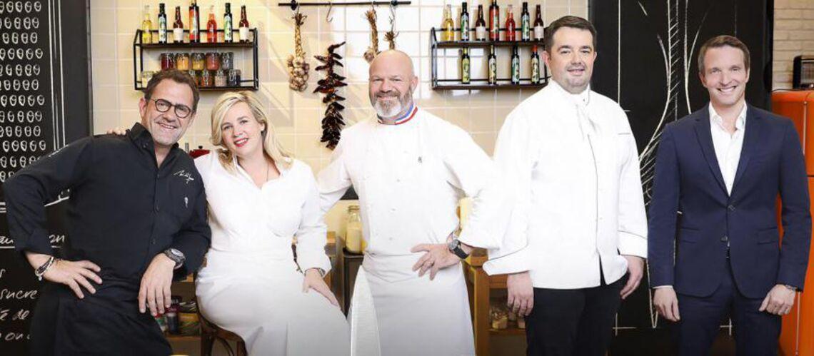 Top Chef 2017 – Jérémy, Julien, Franck et Giacinta encore en lice: Où travaillent les candidats?