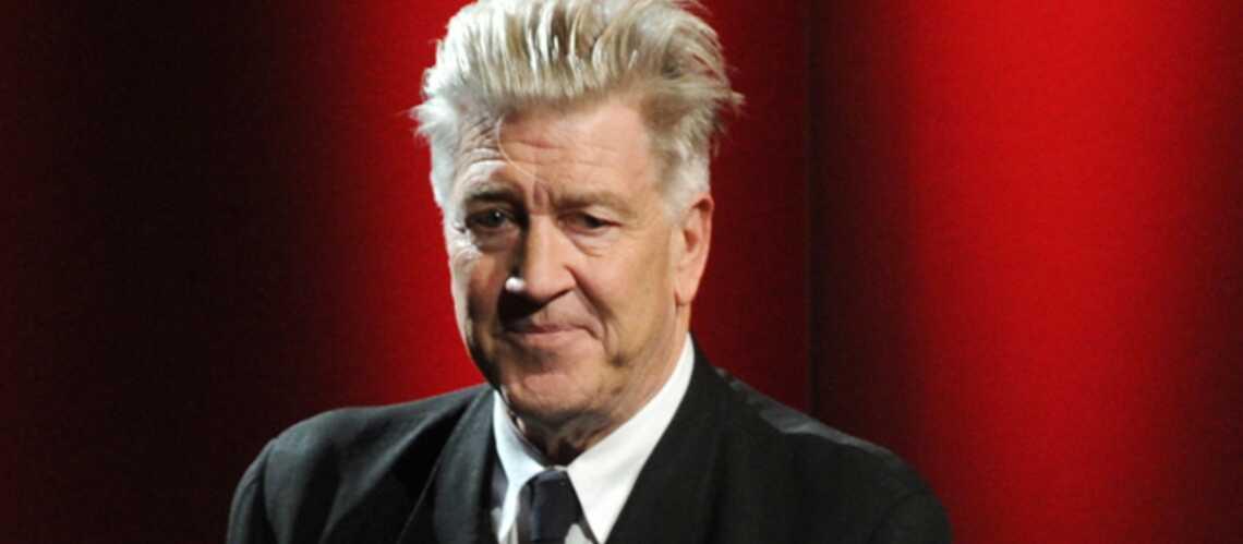 David Lynch part en sucettes