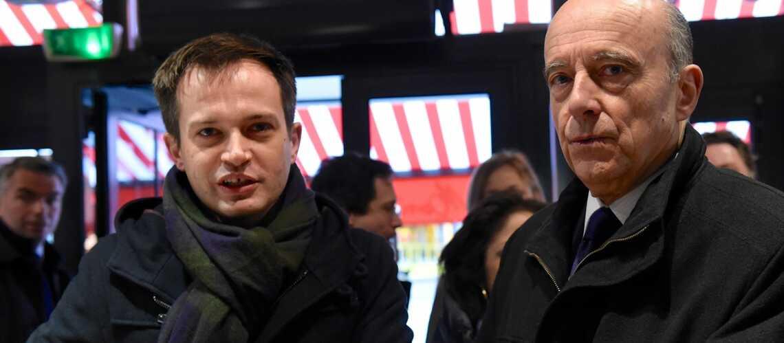 Pierre-Yves Bournazel: «Alain Juppé est le plus jeune dans sa tête»