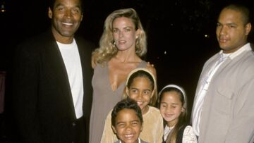OJ Simpson et Nicole Brown: que sont devenus leurs enfants?