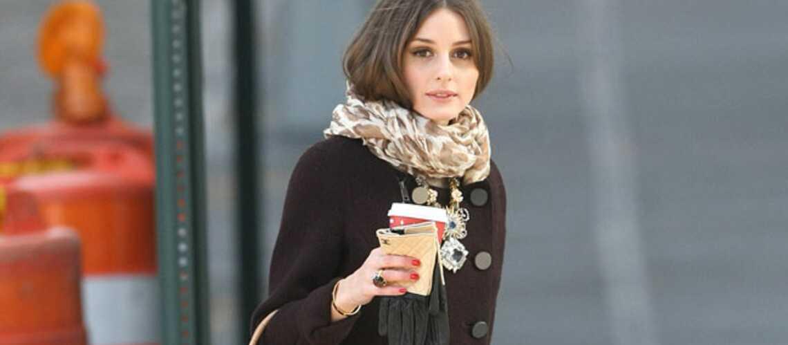 Shopping mode – Olivia Palermo