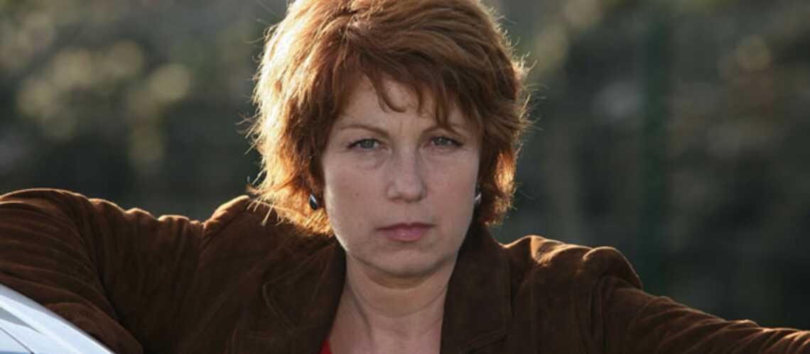 Véronique Genest: «je ne vais pas faire Mamie Lescaut»