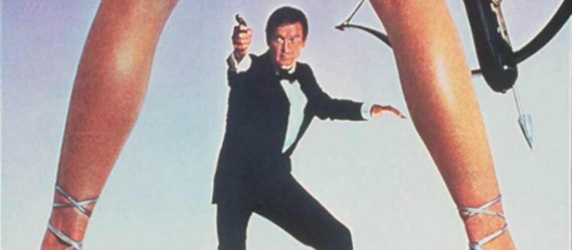 Photos- Les Oscars saluent 50 ans de James Bond