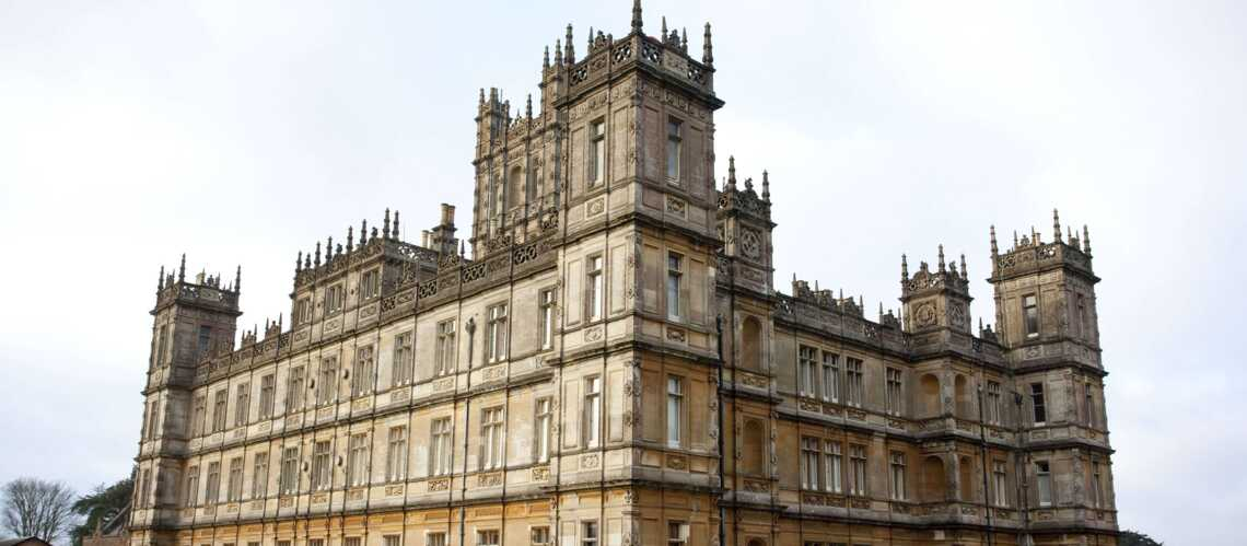 Offrez-vous une nuit à Downton Abbey