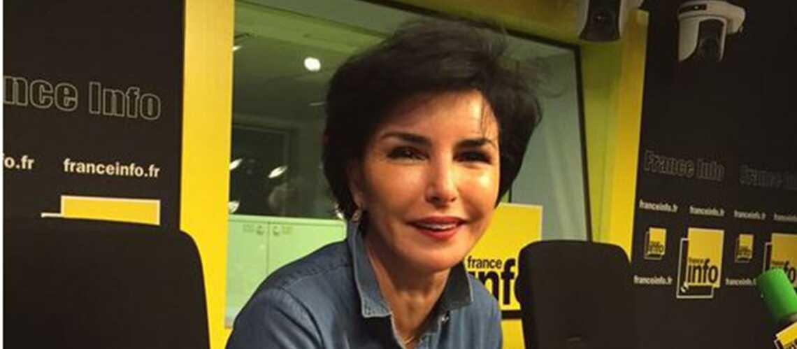 Rachida Dati: botox ou intox?