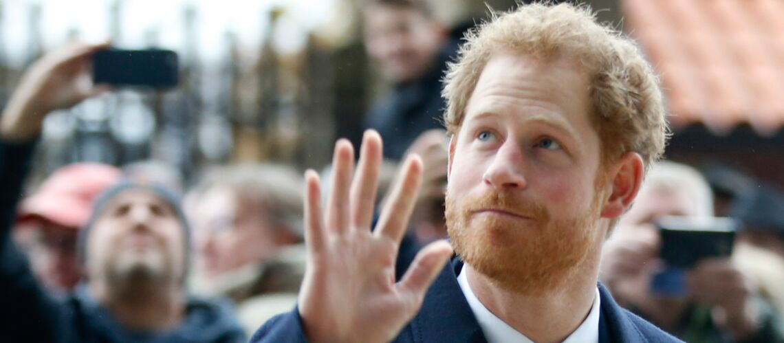 Prince Harry: sa méthode pour trouver la sérénité
