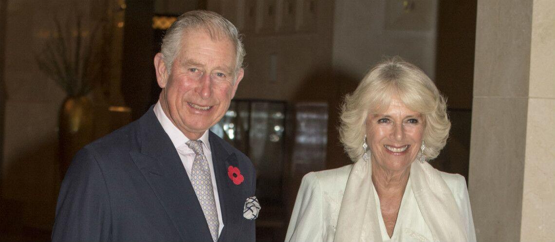 Prince Charles a aussi trompé Camilla selon son biographe