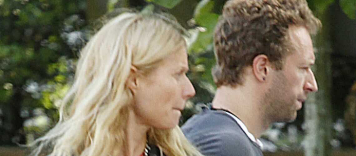Gwyneth Paltrow, son bonheur est dans le couple