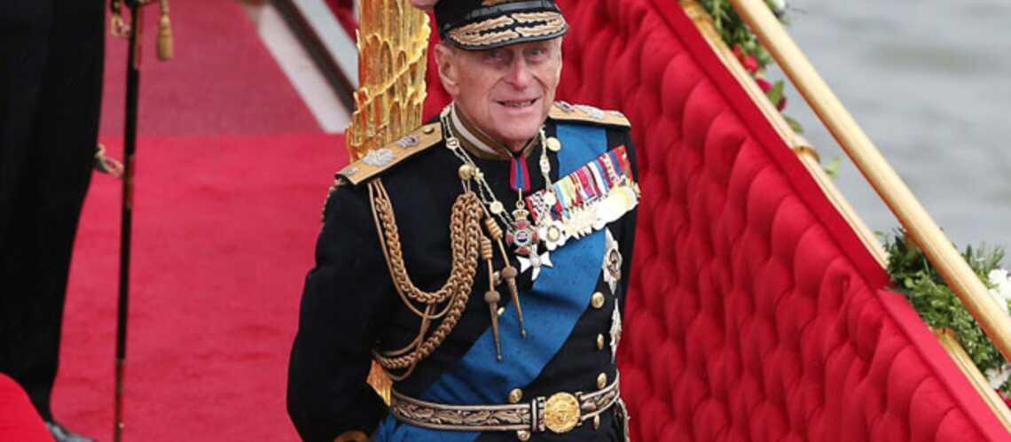Jubilé Elizabeth II: le prince Philip fait un malaise