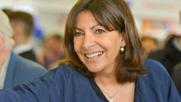 Volley, football, natation: Anne Hidalgo dit tout de sa passion pour le sport