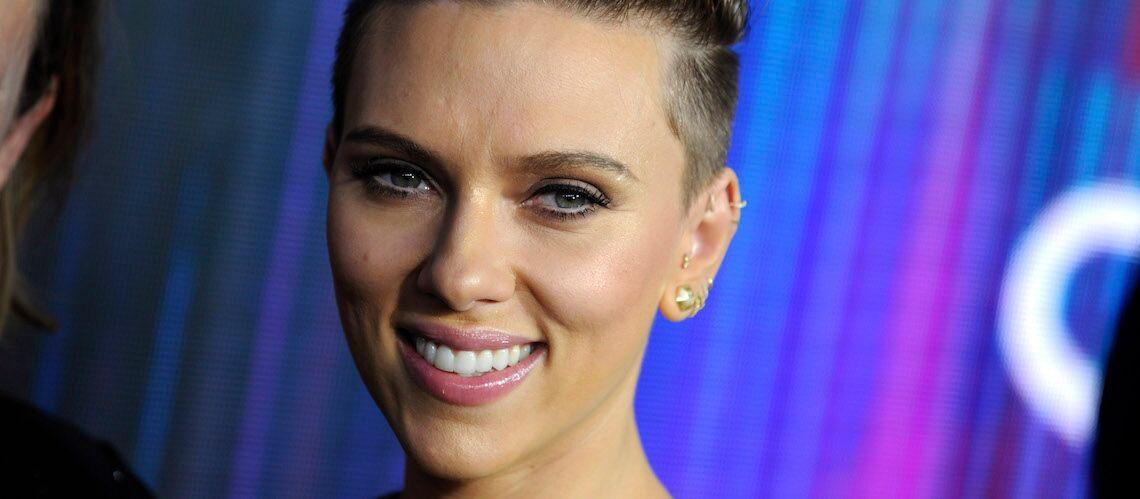 Scarlett Johansson veut que les femmes assument «aimer le sexe»: «C'est toujours un sujet tabou»