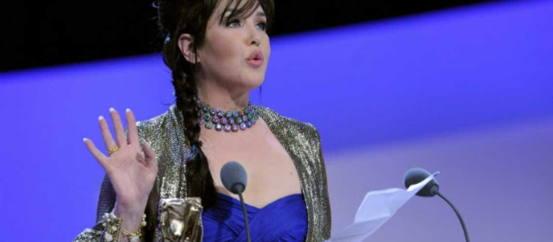 Isabelle Adjani/DSK: «Je ne voulais pas participer à cette curie»