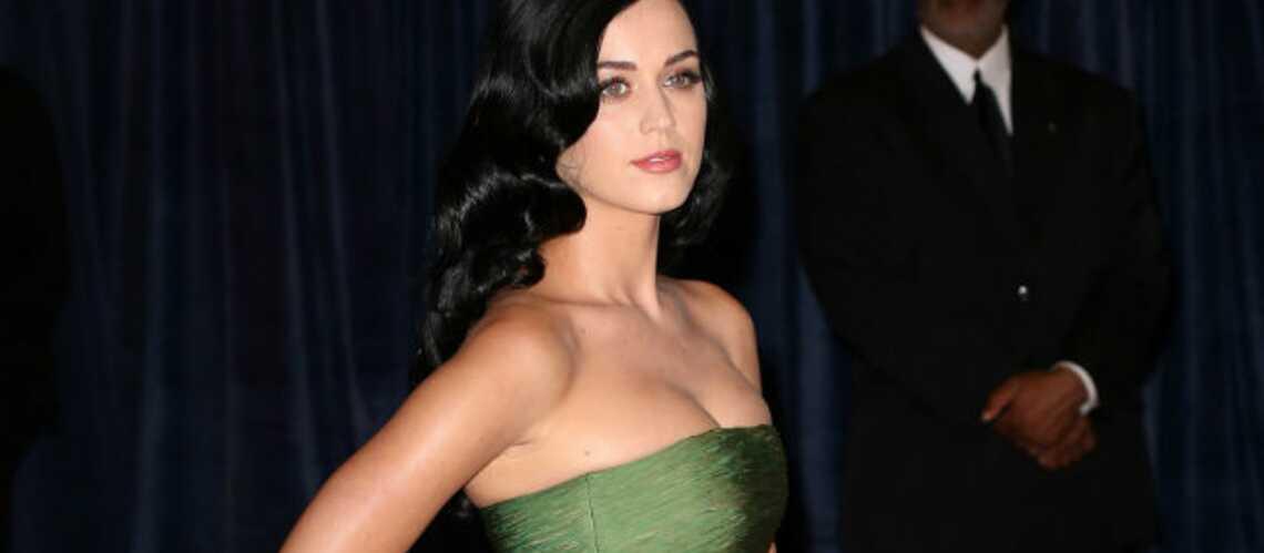 Ça sent bon pour Katy Perry