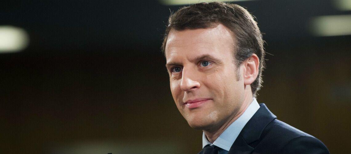 PHOTO – Découvrez le visage de la première petite amie d'Emmanuel Macron