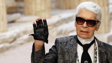 Karl Lagerfeld considère que la mode est un «bazar» actuellement, il travaille sur une collection inédite et secrète