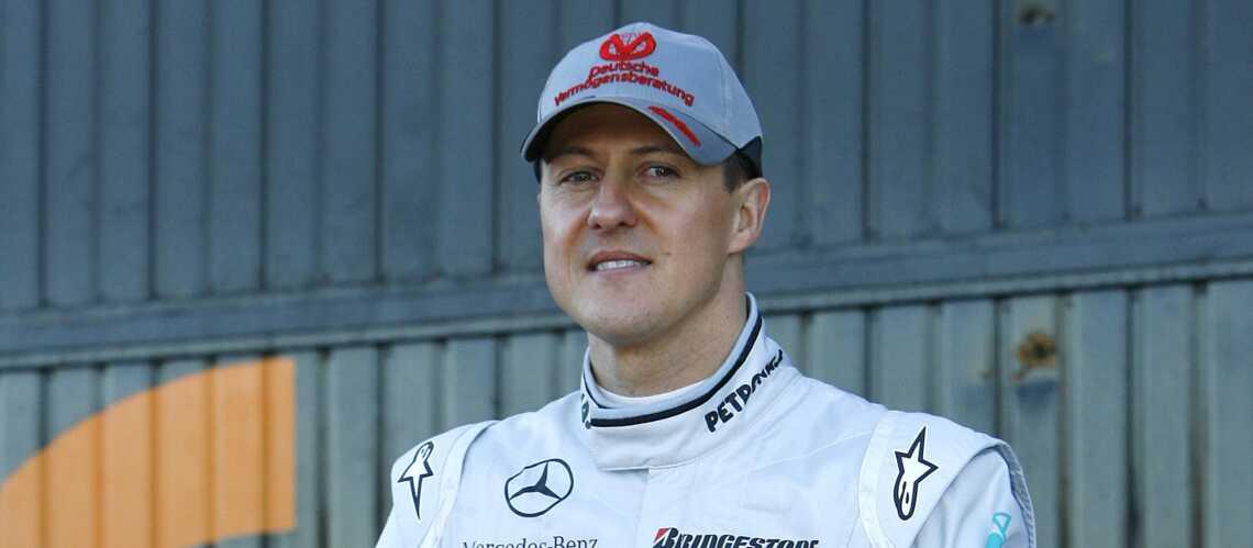 Michael Schumacher: des nouvelles peu rassurantes