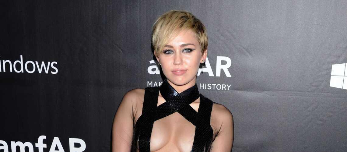 Miley Cyrus en couple avec le fils d'Arnold Schwarzenegger?