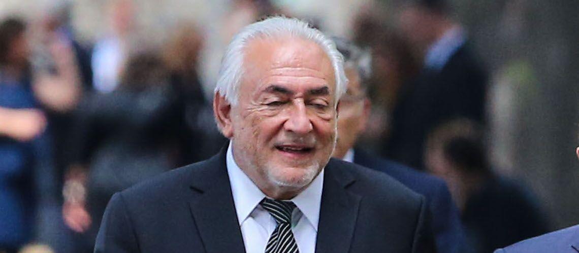 """Dominique Strauss-Kahn qualifié de """"vieux beau qui se laisse aller"""": l'ancien patron du FMI critiqué sur son apparence - Gala"""