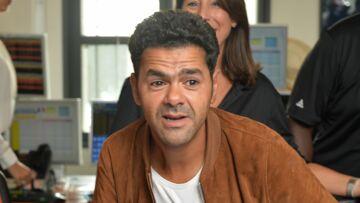 Quand Jamel Debbouze propose à Nicolas Sarkozy et Jean-Luc Mélenchon de monter sur scène