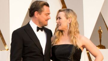 Kate Winslet met un point final aux rumeurs sur sa relation avec Leonardo DiCaprio: ils n'ont jamais été attirés l'un par l'autre