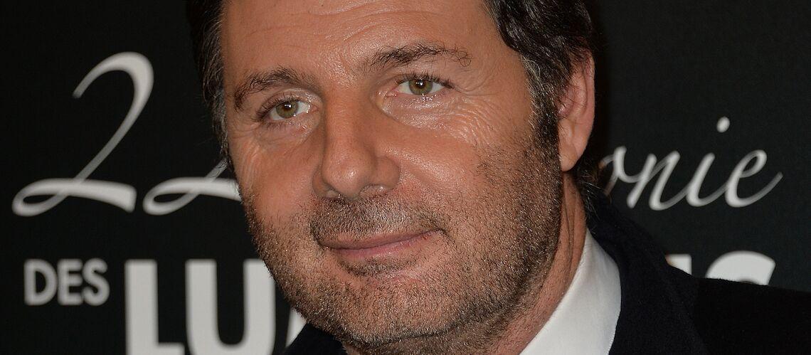 Philippe Lellouche, séparé de Vanessa Demouy après 16 ans d'amour, heureusement les amis sont là