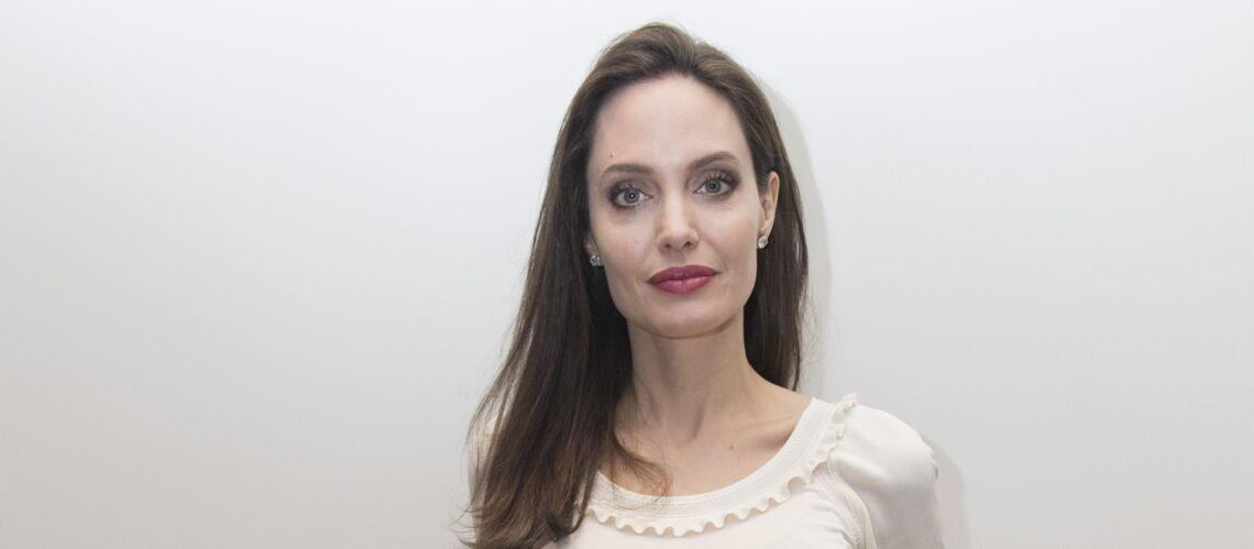 Angelina Jolie est persuadée que le mariage avec Brad Pitt a tué leur couple