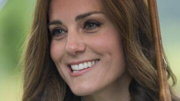 Photos de Kate Middleton seins nus: le palais satisfait de cette condamnation exemplaire