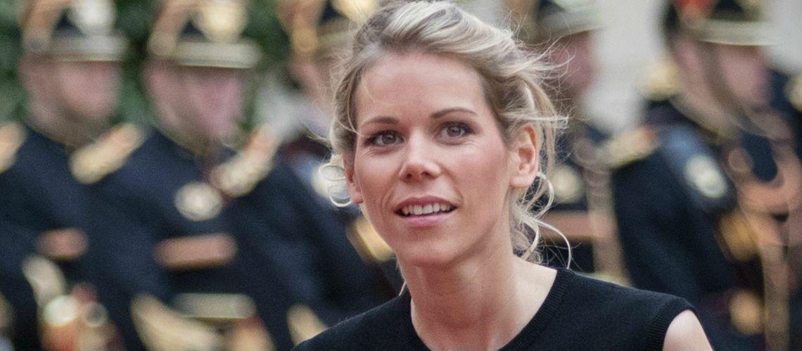 Tiphaine Auzière, la fille de Brigitte Macron se confie sur les débuts de son beau-père