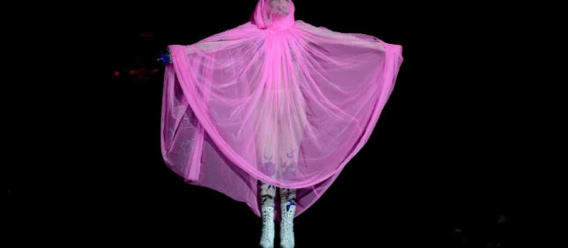 Lady Gaga, derrière la burqa encore une polémique