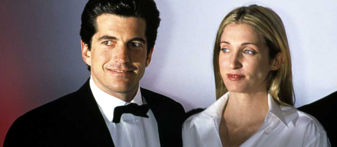 John Kennedy Jr. et Carolyn Bessette disparaissaient il y a 15 ans