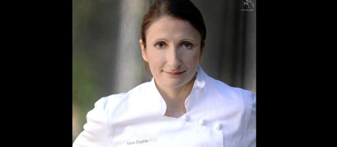 Paroles de chef: Anne-Sophie Pic