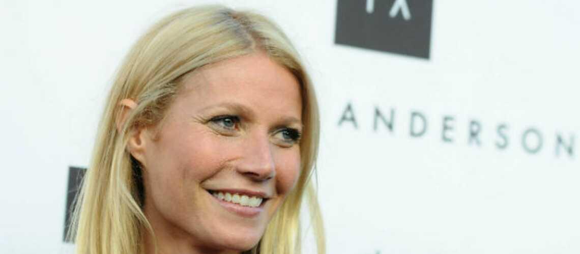 Le secret des fesses parfaites de Gwyneth Paltrow